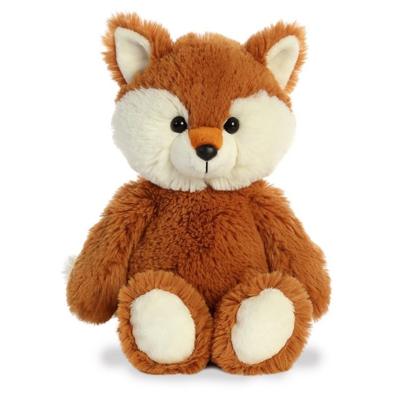 Soft Plush Fox (12 Inch)